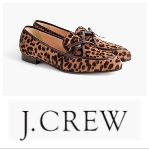 J. Crew Academy Loafers